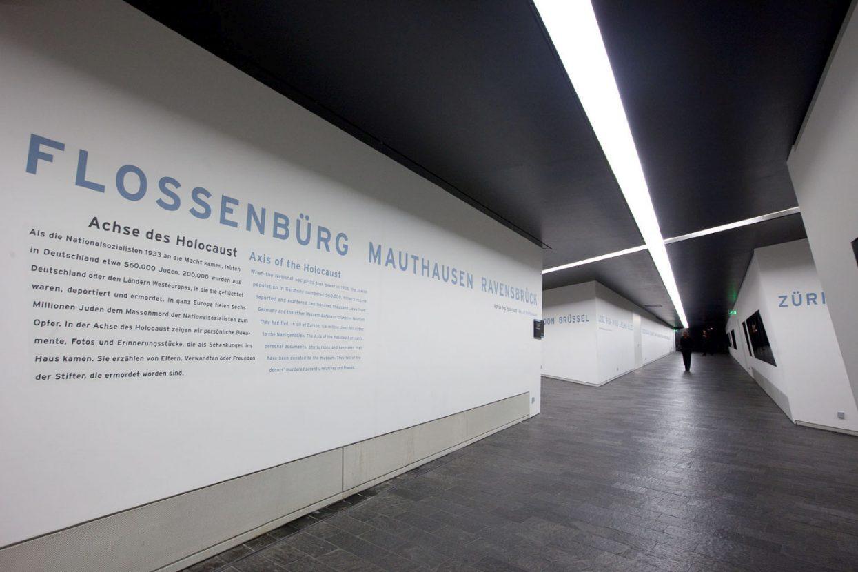 Berlin juedisches museum